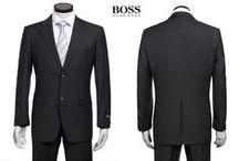 Gentlemen's Clothes