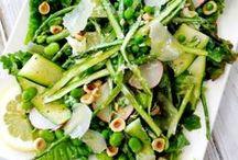 Yummy Salads <3