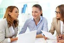 Internships / by UTSA CSPD (Center for Student Professional Development)
