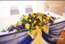 Wedding Flowers / Wedding Photography Flowers Bouquets