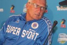 Matsatsantsa a Pitoli SSU / My TEAM SuperSport United FC