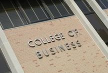 Why should I be a business major? / by UTSA CSPD (Center for Student Professional Development)