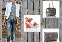 LC's Inspiration blog / LiChiq items combined with a trendy outfit. Be stylish with a twist!