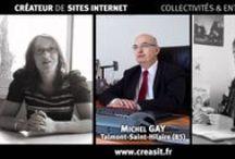 Vidéos / Découvrez ce que nos clients pensent de nous... / by Creasit