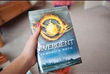 Divergent / by Faith Bogs