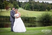 Wedding Westerham Golf Club