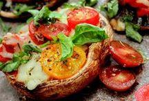 Nom; Vegetarian