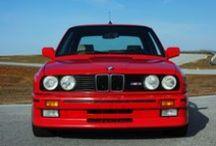 BMW E30 / by Farooq