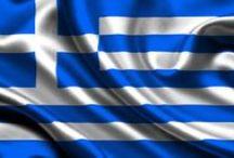 GREECE / PROUD TO BE GREEK! περηφανοι τοτε περηφανοι και τωρα
