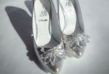 marianna no wedding shoes / Wedding Shoes , Shoes , WHITE , Gold , Silver, Fashion