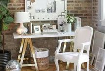HOME / Home decoration and inspiration.