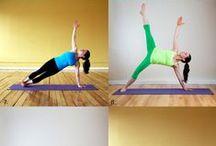 Body, Health, Fitness, Food
