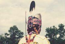Indigenous Arts & Culture
