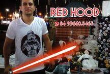 Camisetas dos clientes da REDHOOD / Fotos do pessoal que adquiriu nossas camisas. t-shirts , #camisas #camisetas #moda #geek #nerds
