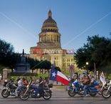 Republic of Texas Biker Rally - ROT Biker Motorcycle Rally - Stock Photo Image Gallery