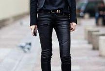 Inspiration || Fashion