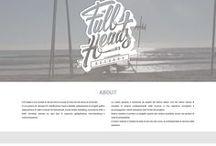 """Corporate / Raccolta di screenshots inerenti siti """"corporate"""""""