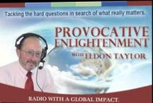 Provocative Enlightenment Shows / Some of my radio interviews.