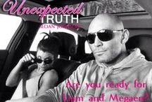 Unexpected Truth / Book 4 in the Isthmus Alliance series, coming summer 2014