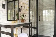 Bathroom redo ideas / by RickG...