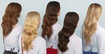 - cabelos