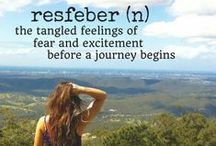    Travel Quotes    / The best travel inspiration out there
