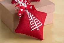 Christmas / Craftings and decorations