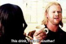 Coffee / My favorite drink
