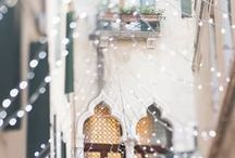 Venice | Christmas in Venice / DIY ideas to decorate for Christmas