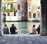 Venice   Rialto Market Life