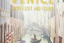 Venice | My Favorite Books, Blogs and Resources