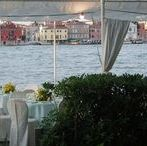 Venice | Summer Feast Locations / Stylish places to relax and to celebrate !