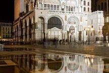 Venice   La Serenissima Moodboard