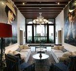 Venice   Interior Design