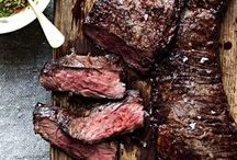 Food - Meat / All things meat, BBQ, outdoor cooking, smoking meats and other such charcuterie