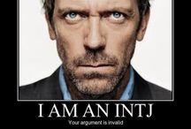 INTJ / Meyers-Briggs Personality sorter for INTJ. I am actually almost 50/50 INTJ/ISTJ.