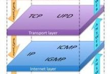 IP Networking / Internet protocol networking. TCP/IP.