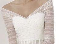 Brautmode für Sie
