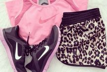 Outfit for the gym / The best and nice outfits for the gym