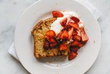 COOKING | Breakfast