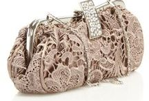 """TEXTILE HANDBAGS AND PURSES / Textile """"handbags and purses"""" made of non-leather materials"""