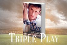 Triple Play (Homeruns #3)