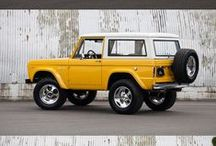 Classics - 4X4 / The best of the classic 4X4 Off Roaders