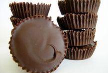 Food - Desserts / Recipes for desserts