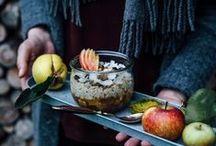 autumn cooking ideas