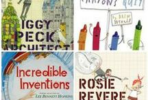 Actua Reads / Books about STEM for YOuth