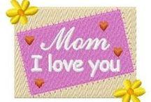 mama / miss u ma...