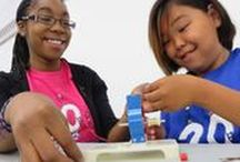 Girl Engagement / Activities and strategies to engage girls
