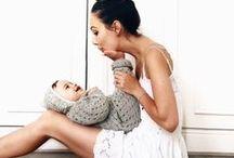 mama. / Motherhood