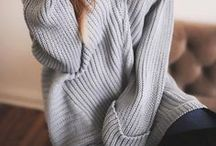 for the love of sweaters.